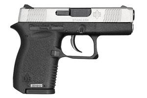 Diamondback Firearms Pistol: Semi-Auto DB380 - Click to see Larger Image