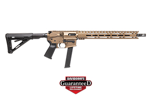 Diamondback Firearms Rifle: Semi-Auto DB9 - Click to see Larger Image