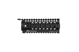 Daniel Defense Omega Rail 7.0 Carbine   Black, Hard Coat Anodized