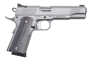 Magnum Research Pistol: Semi-Auto Desert Eagle 1911 G - Click to see Larger Image
