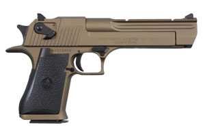 DE44CABB Desert Eagle Mark XIX California Approved