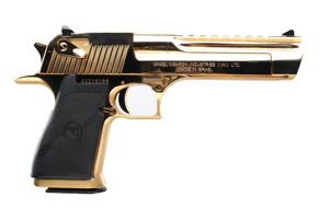 DE44GO Desert Eagle Mark XIX