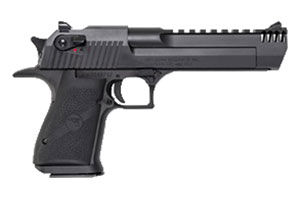 Magnum Research Desert Eagle Mark XIX Single Action 44M Black Oxide