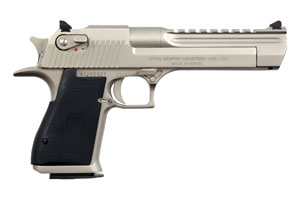 DE44SN Desert Eagle Mark XIX