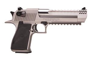 DE44SRMB Desert Eagle Mark XIX W/ Integral Muzzle Brake