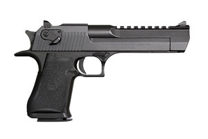 DE44W Desert Eagle Mark XIX Manufactured in Israel