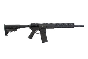 "DEC-556-B Deceptus ""Take Down"" AR-15 Style Rifle"