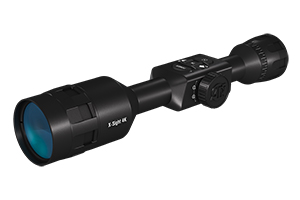ATN  X-Sight-4K - Click to see Larger Image