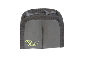 Sticky Holster Dual Mini Mag Sleeve DMMS