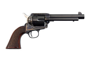 Cimarron Evil Roy Competition Single Action 357 Blue