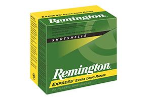 SP166 Remington Ammunition