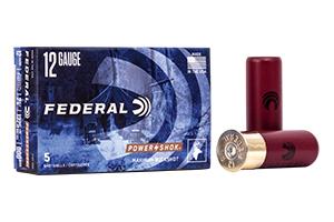F127-000 Federal Ammunition