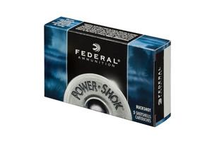 F130-00 Federal Ammunition