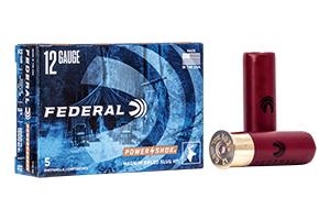 F131-RS Federal Ammunition