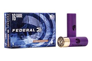 F164-RS Federal Ammunition