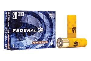 F203-SS2 Federal Ammunition