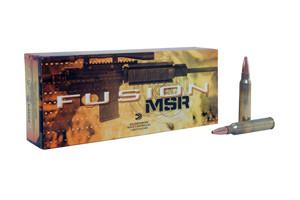 F338FMSR2 Fusion MSR Ammunition