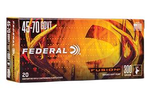 F4570FS1 Fusion Rifle Ammunition