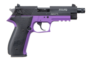 Firefly Threaded GERG2210TFFL