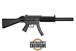 GERG522SD3M GSG-522 SD Carbine Davidson's Exclusive