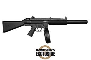 GERG522SDR GSG-522 SD Carbine Davidson's Exclusive