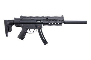 GSG-16 German Sport Carbine GERGGSG1622