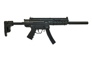 GSG-16 German Sport Carbine MLOK GERGGSG1622ML
