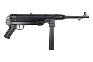 American Tactical Imports Pistol: Semi-Auto GSG MP40 Pistol - Click to see Larger Image