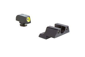 Trijicon  HD 3 Dot Night Sight Set for Glock - Click to see Larger Image