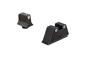 Trijicon  Bright & Tough Night Sight Suppressor Set - Click to see Larger Image