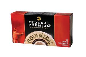 GM45A Federal Ammunition