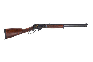 H009WL Henry Lever Action Steel Wildlife Edition