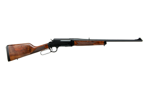 Henry Repeating Arms Rifle: Lever Action Henry The Long Ranger - Click to see Larger Image