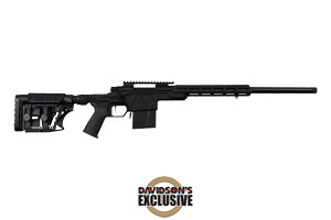 HCRL73122E20 M1500 Bolt Action HCR Rifle