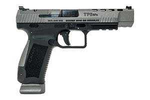 Canik Pistol: Semi-Auto TP9SFX - Click to see Larger Image