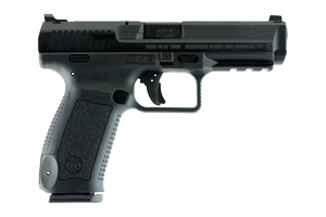 Canik Pistol: Semi-Auto TP9SF ONE SERIES - Click to see Larger Image