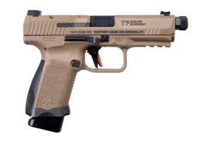 Canik Pistol: Semi-Auto TP9SF Elite Combat - Click to see Larger Image