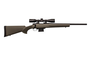 Legacy Sports Intl|Howa M1500 Lightweight Mini Action Panamax Package Bolt Action 223 Black