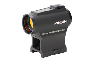 Holosun Micro Red Dot System HS503CU
