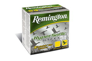 HSS10B Remington Ammunition