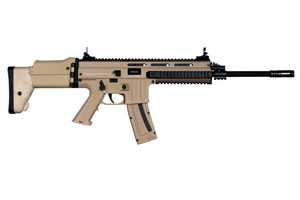 Legacy Sports Intl|ISSC Rifle MK22 - Click to see Larger Image