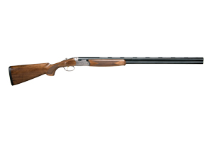 Beretta Shotgun: Over and Under 686 Silver Pigeon 1 - Click to see Larger Image