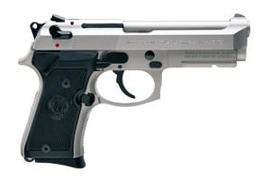 J90C9F27 92FS Compact Inox with Novak Sights