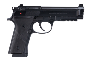 Beretta Pistol: Semi-Auto 92X Fullsize G Model - Click to see Larger Image