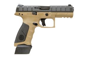 Beretta Pistol: Semi-Auto APX - Click to see Larger Image