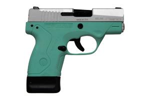 Beretta Pistol: Semi-Auto BU-9 Nano - Click to see Larger Image