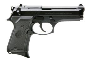 Beretta 92 Compact 9MM JS92F850M 92FS-img-2
