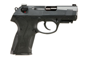Beretta Pistol: Semi-Auto PX4 Storm Compact Carry - Click to see Larger Image