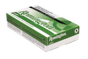 L223R9 Remington Ammunition