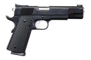 Les Baer Custom Premier II 5 Single Action 10MM Blue